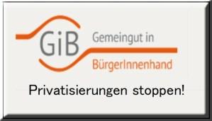 Gemeingut in BürgerInnenhand