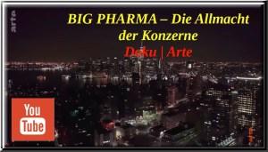 Big Pharma - Die Allmacht der Konzerne | Doku | ARTE