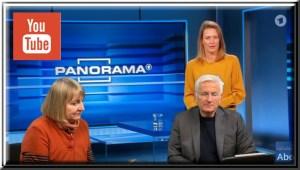 Panorama | Wie der ÖRR die Bürgerrechtlerin Vera Lengsfeld diffamiert | Analyse durch Hallo Meinung