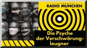 Radio München | Die Psychologie der Verschwörungsleugner