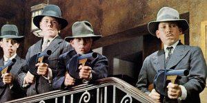 Piccoli Gangsters - il film