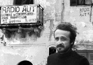 Peppino Impastato, giornalista e attivista