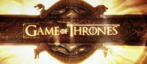 Game of Thrones sigla