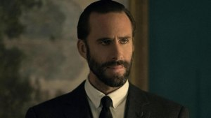 Joseph Fiennes Fred Waterford