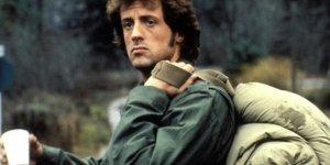 Sylvester Stallone John Rambo