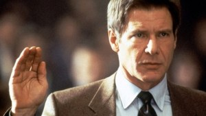 Harrison Ford Jack Ryan