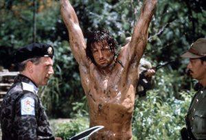 Rambo 2 Stallone