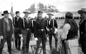 Fort Apache John Ford