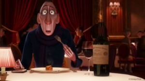 Ratatouille Brad Bird Jan Pinkava