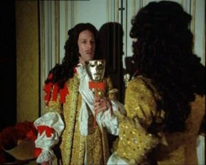 Richard Chamberlain è Luigi XIV
