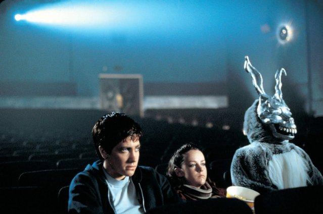 Donnie Darko (2001) di Richard Kelly