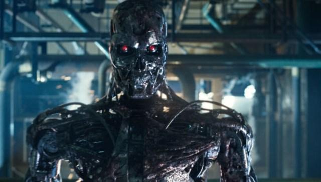 Terminator (1984) di James Cameron