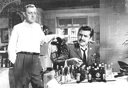 Il nostro agente all'Avana (1959) di Carol Reed