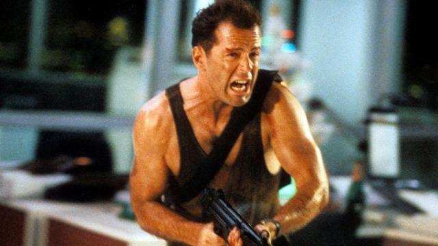 Bruce Willis è John McClaine
