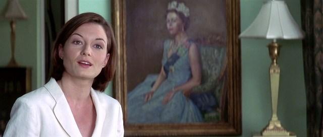 Catherine McCormack è Francesca Deane
