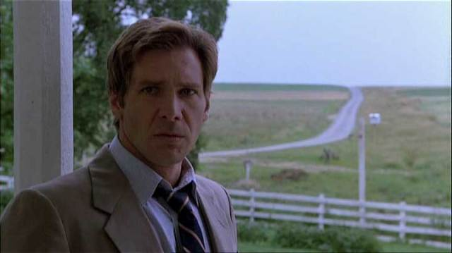 Witness - Il testimone (1985) di Peter Weir