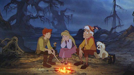 Taron e la pentola magica (1975)