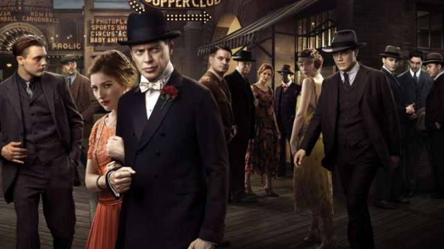 L'Atlantic City di Boardwalk Empire - L'impero del crimine (2010-2014)