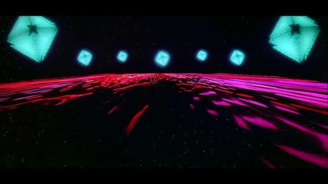 2001: Odissea nello spazio (1968) di Stanley Kubrick
