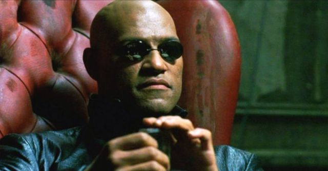 Matrix (1999) di Andy e Larry Wachowski