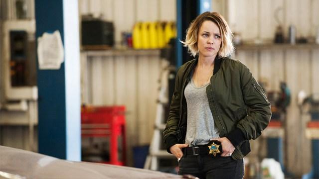 Rachel McAdams indaga sul club erotico in True Detective 2
