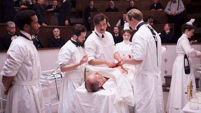 The Knick (2014-2015) di Steven Soderbergh
