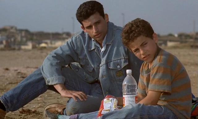Il ladro di bambini (1992) di Gianni Amelio