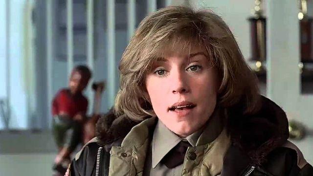 Frances McDormand in Fargo (1996) dei fratelli Coen