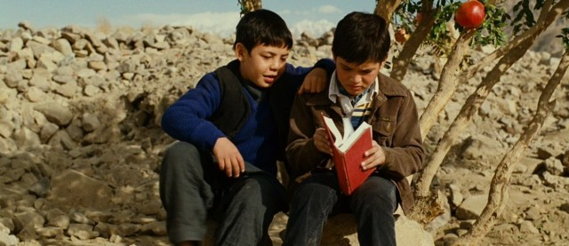Hassan e Amir