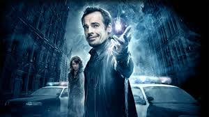 The Dresden Files (2007)