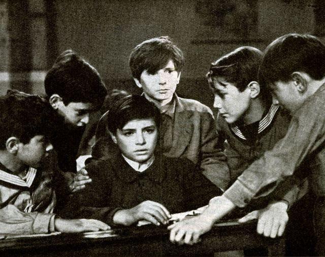 Cuore (1948) di Duilio Coletti