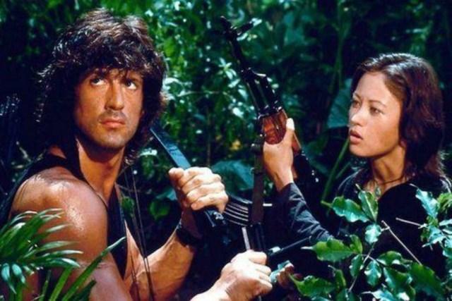 Rambo II - La vendetta (1985) di George Pan Cosmatos