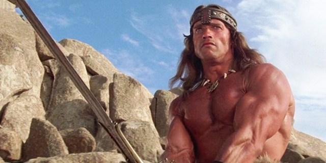 Conan il barbaro (1982) di John Milius