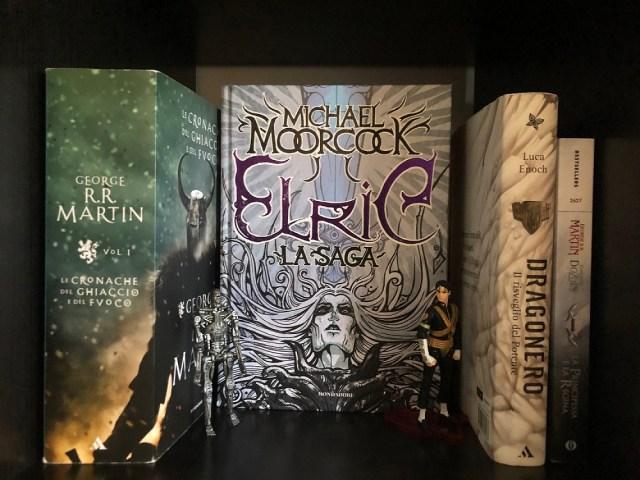 Elric la Saga_Libri Senza Gloria