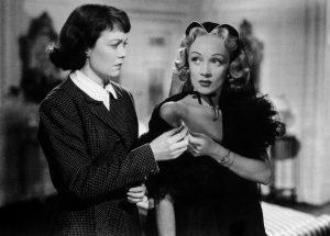 Paura in palcoscenico (1950) di Alfred Hitchcock