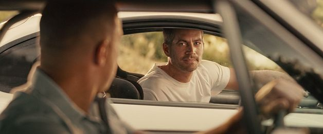 Fast & Furious 7 (2015) di James Wan