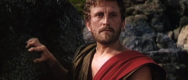 Kirk Douglas è Ulisse (1954) di Mario Camerini