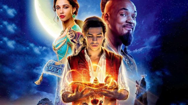 Aladdin (2019) di Guy Ritchie