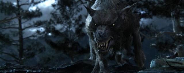 Il patto dei lupi (2001) di Cristophe Gans