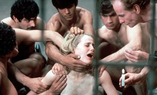 Salò o le 120 giornate di Sodoma (1975) di Pier Paolo Pasolini