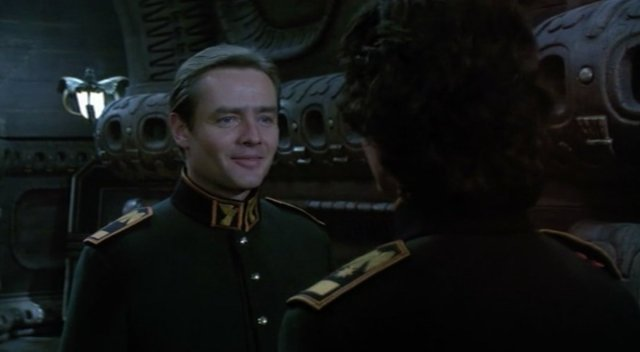 Richard Jordan è Duncan Idaho in Dune (1984) di David Lynch