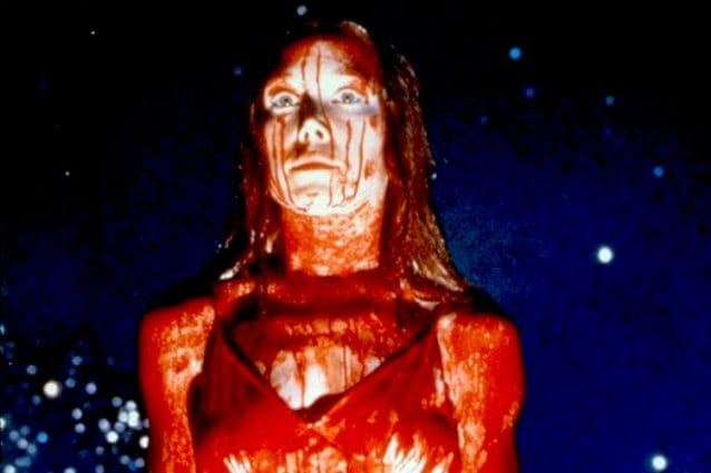 Carrie - Lo sguardo di Satana (1976) di Brian De Palma