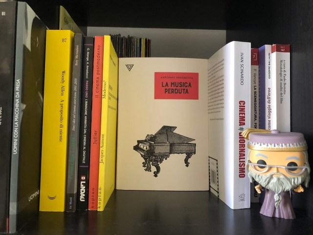 La musica perduta_Libri Senza Gloria