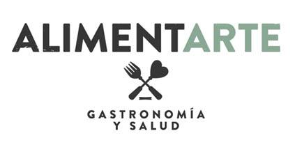 AlimentARTE, gastronomía y salud