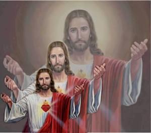 tres jesus