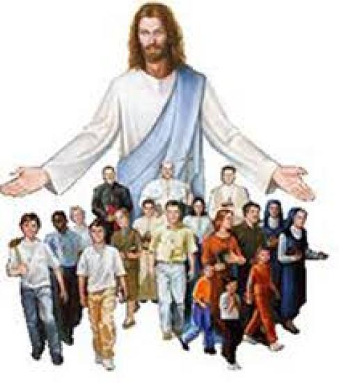 Id y haced a todos discípulos míos
