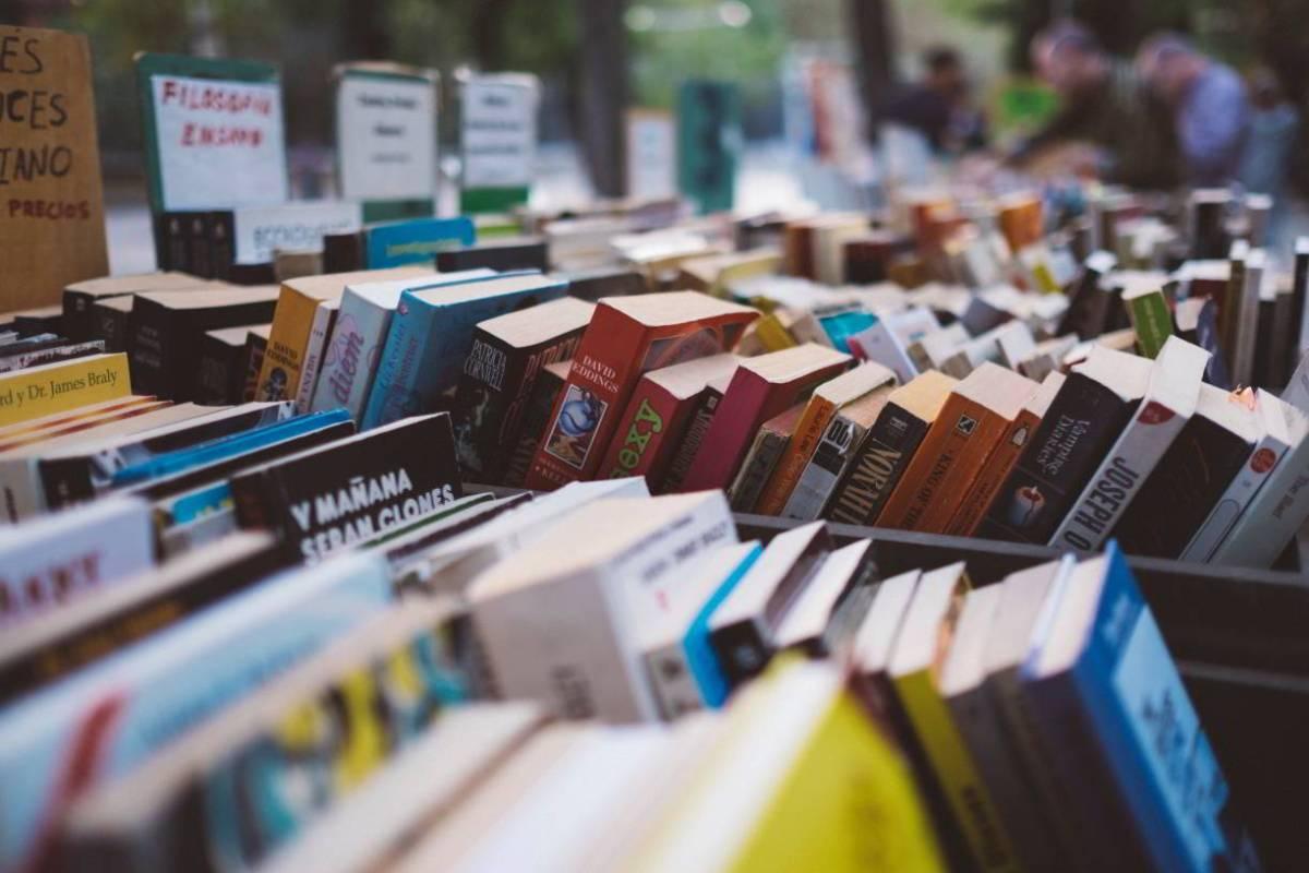 Libros Libreria Feria Psicologia