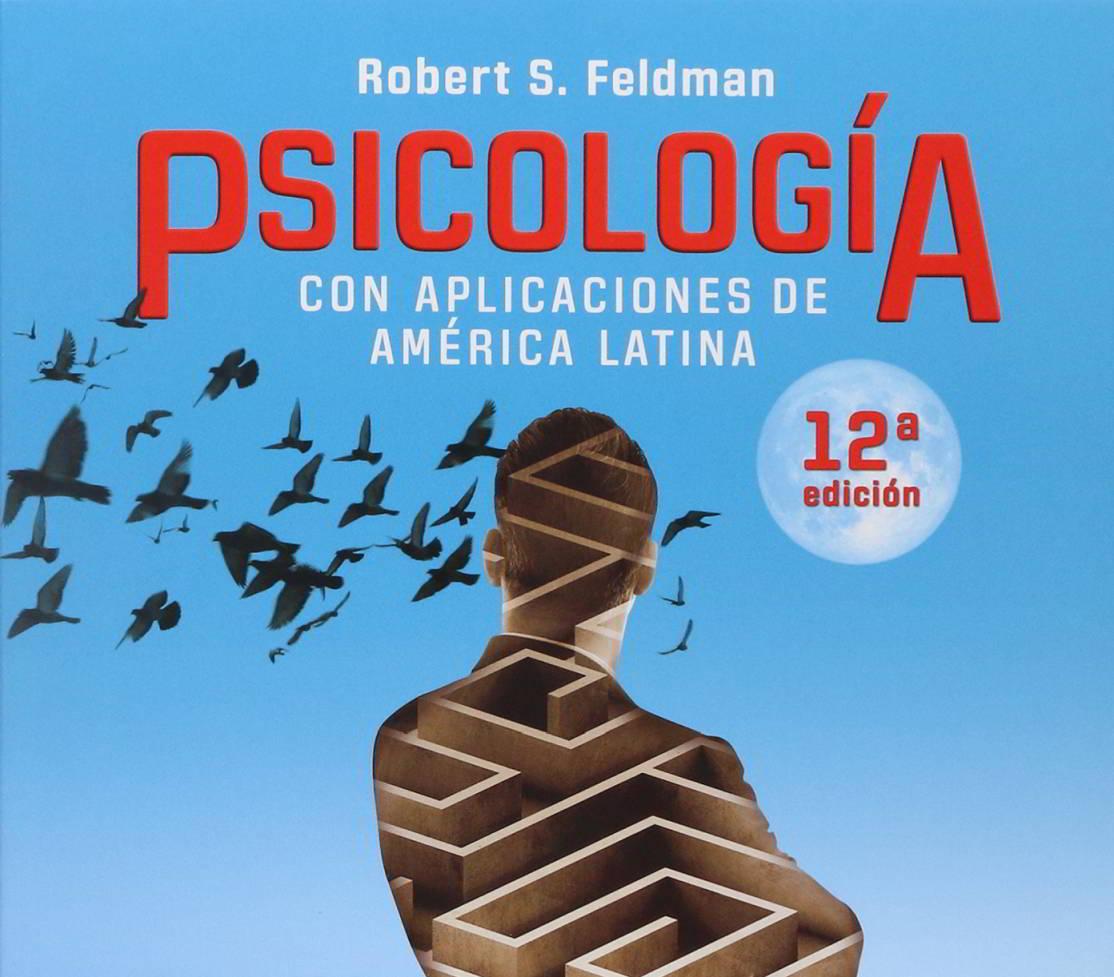 Psicologia Libro Robert Feldman