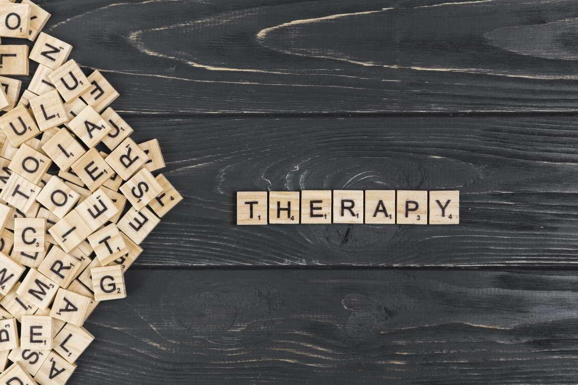 Therapy Terapia Psicologia Psiquiatria