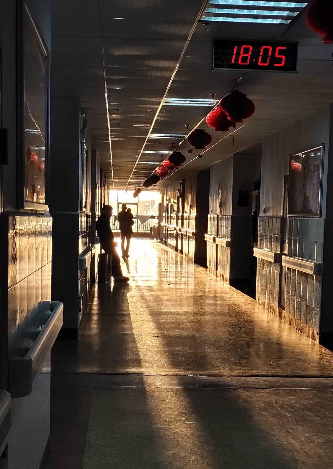 Salud Psicologia Hospital
